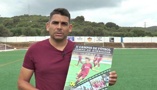 Juanjo Bezares manda toda su fuerza a los lectores de El Periódico de Sotogrande