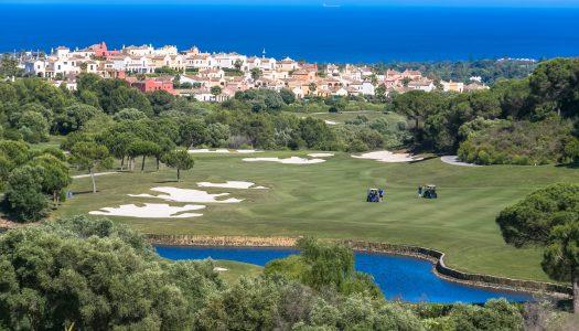 La recuperación del golf y el turismo en la zona, a análisis