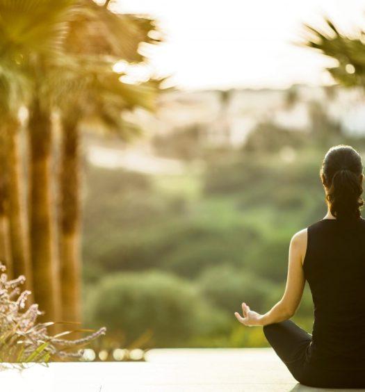 Yoga en La Reserva de Sotogrande