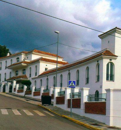 Residencia de mayores San Enrique de Guadiaro