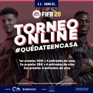 Torneo FIFA 20