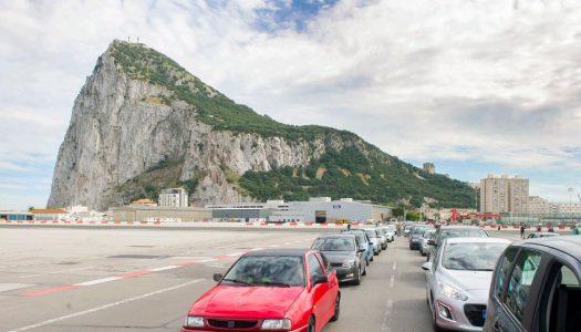 Gibraltar superan la centena de infectados por coronavirus