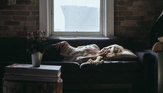 Evita el insomnio durante el confinamiento con estos tips