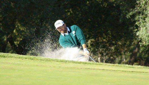 Charla sobre golf y entrevista con: Mario Galiano
