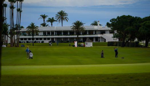 El Real Club de Golf Sotogrande acoge el Campeonato de España Mid Amateur Masculino