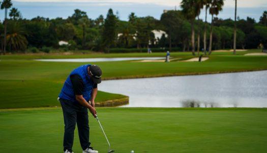 Ya se permiten las clases de golf en grupo, de hasta 10 personas