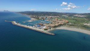 Puerto Deportivo de Sotogrande