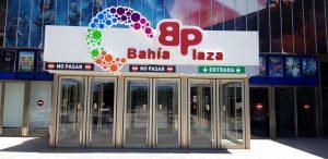 C.C. Bahía Plaza