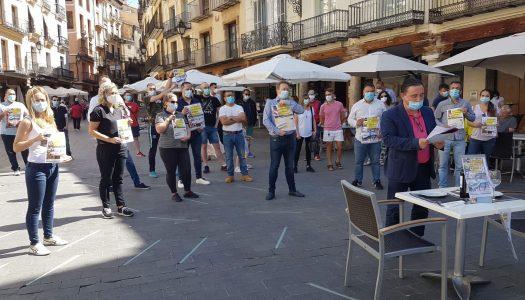 Hosteleros de toda España piden al Gobierno medidas
