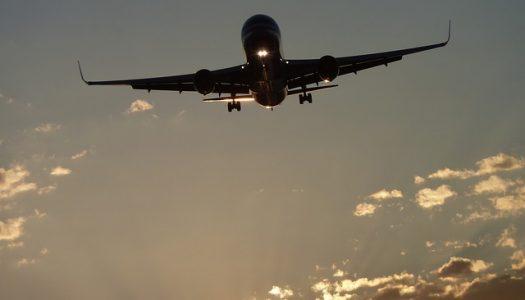 Los vuelos internacionales sí aterrizarán en Málaga