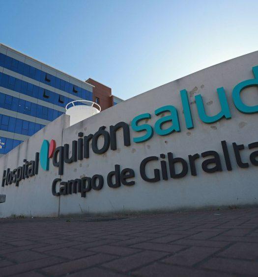 Hospital QuironSalud Campo de Gibraltar