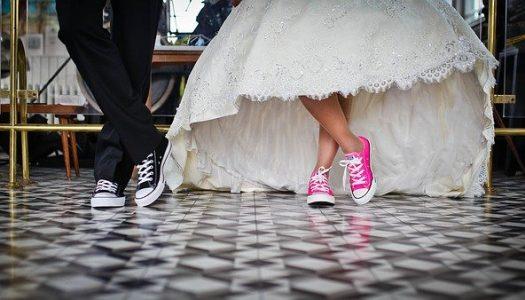 Así serán las bodas a partir de la fase 2