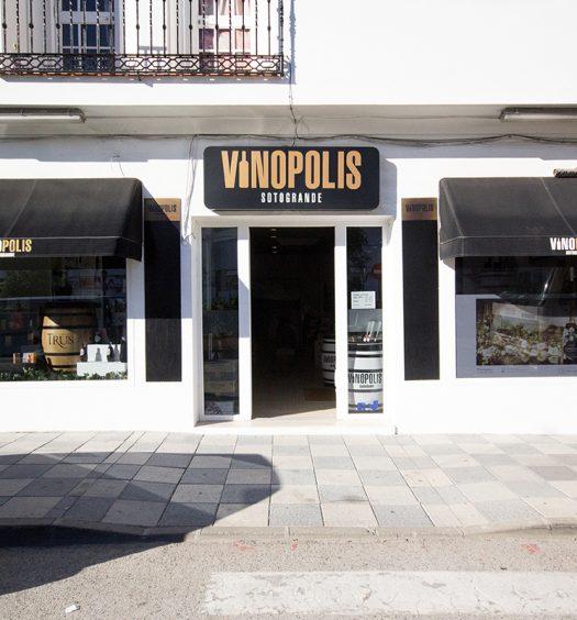 Vinopolis Sotogrande