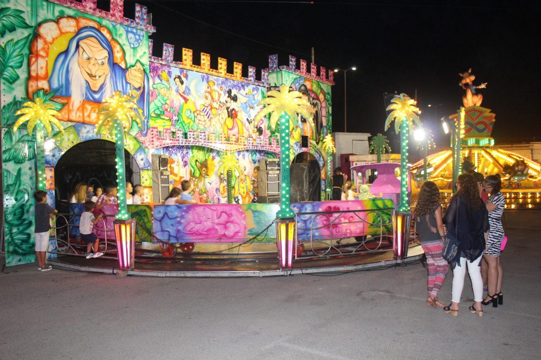 Feria de Torreguadiaro