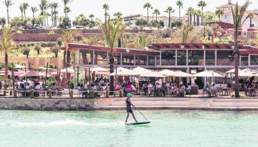 The Beach abre sus puertas el 24 de junio