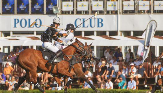El Consistorio estudia el patrocinio del Torneo Internacional de Polo
