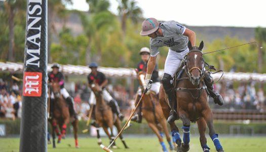 25 de julio: arranca el Torneo Internacional Mansion de Polo