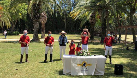 Regresa el polo a Sotogrande con el Memorial Conde de la Maza