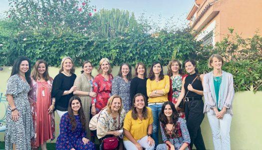 Puertoblanco-Montecalpe: n gran equipo de profesionales al servicio de las familias. ¡Gracias profesores!