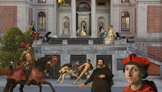 El Prado reabre sus puertas