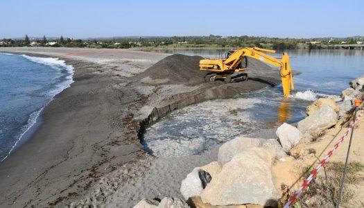 El Consistorio pide ayuda para el Estuario del Guadiaro y la Laguna de Torreguadiaro