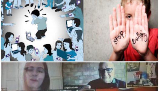 El CEIP Barbésula, premiado por sus iniciativas contra el acoso escolar