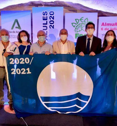 Banderas Azules 2020