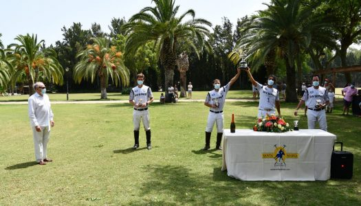 PX Polo, gran dominador del XXVII Memorial de Polo Enrique Zobel