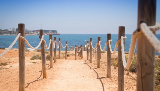 Orihuela: un destino que combina patrimonio monumental con unas galardonadas playas.