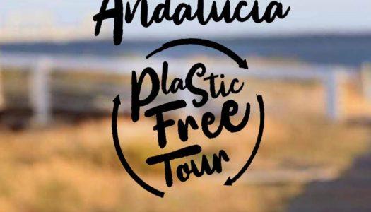 Andalucía Plastic Free Tour: Ayúdanos a limpiar nuestro entorno.