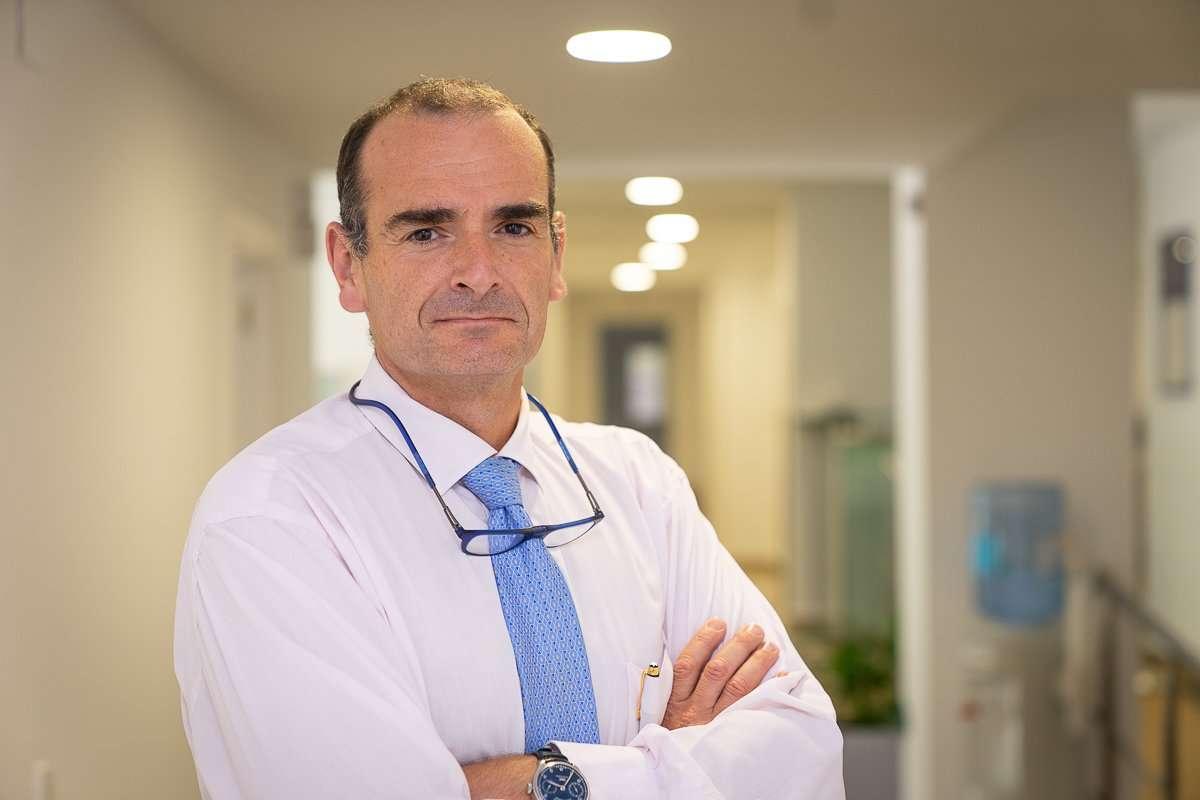 Dr. O'Connor, Quirónsalud