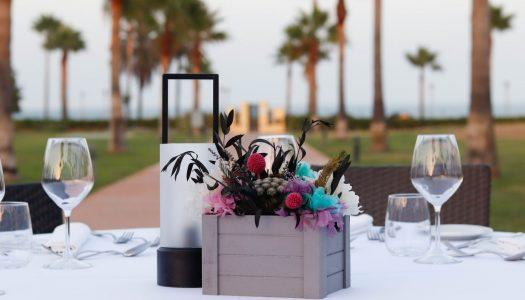 Estepona Hotel & Spa Resort: una apuesta gastronómica única este verano