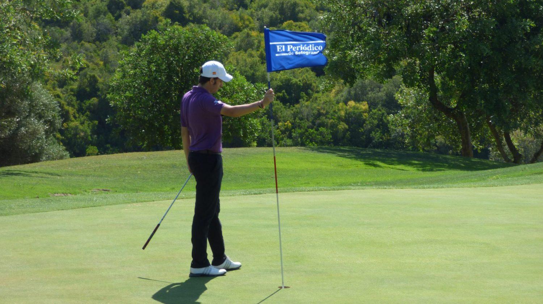 XIX Abierto de Golf El Periódico de Sotogrande