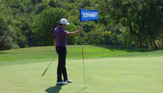 16 agosto: XIX Abierto de Golf El Periódico de Sotogrande en Alcaidesa Links