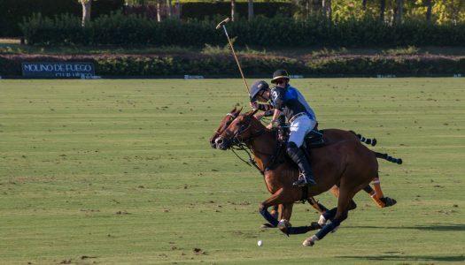 El 49º Torneo Internacional de Polo arranca con victoria de La Isla