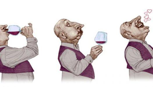 La importancia de catar vino