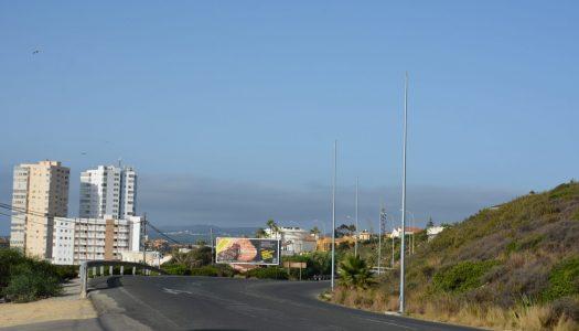 Nuevas farolas de tecnología LED, para Torreguadiaro