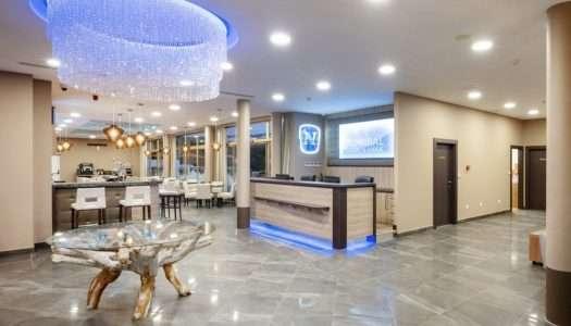 La oferta de ocio más completa está en Casino Admiral San Roque