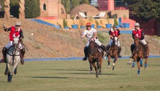 La Lunita iguala el Champions Challenge Series de Polo en Dos Lunas
