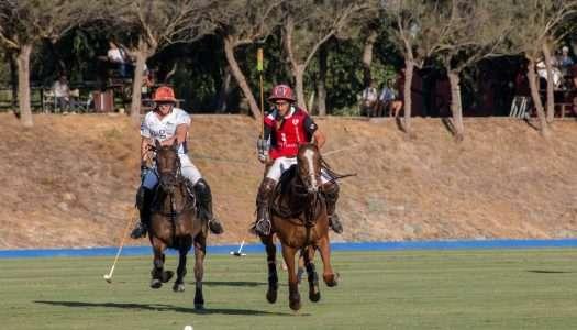 La Lunita se lleva el Champions Challenge Series en Dos Lunas