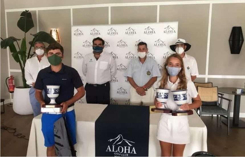 Golf Andaluza