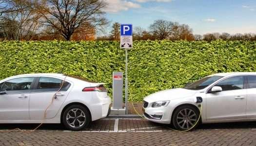 Contasult: instalación de punto de carga para vehículo eléctrico en garaje comunitario