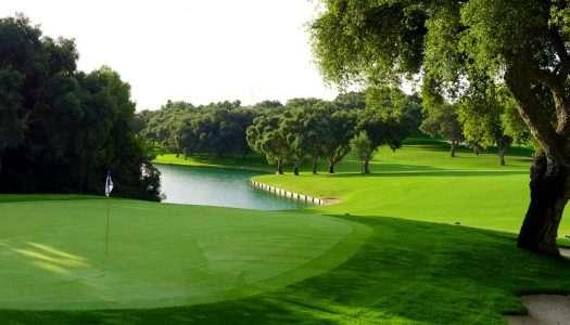 Valderrama lidera el ranking Golf World Top 100 – Spain