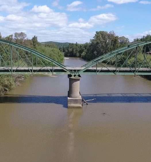 Río Guadiaro
