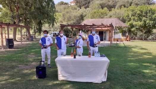 Arte de Vino – Dusseldorf se impone en el Torneo Santa María de Polo