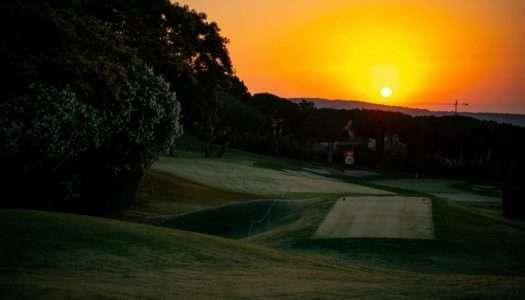 Partidas y Tee Times definidos, para el inicio del Andalucía Masters de Golf