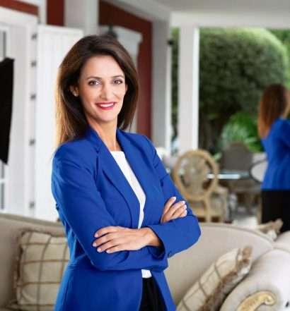 Setareh Mohregi – Gilmar Real Estate