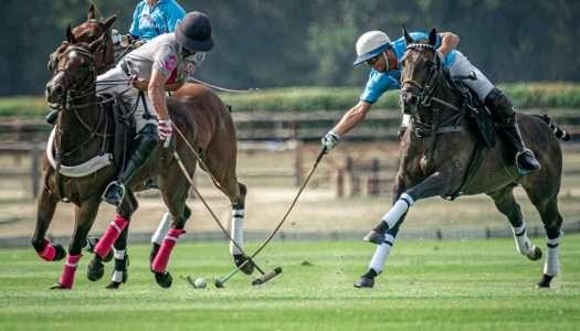 Marqués de Riscal cede antes de las 'semis' en el Open de Francia Polo