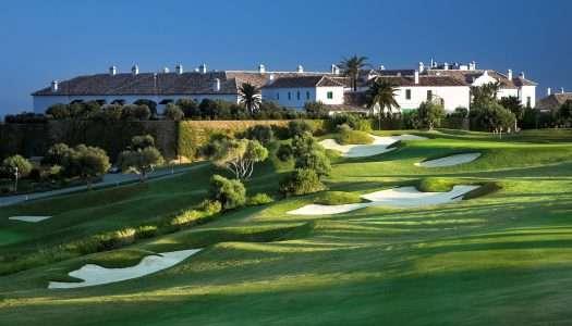 El mejor golf a un paso Sotogrande