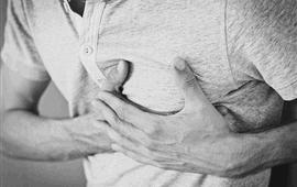 Pruebas diagnósticas cardiovasculares no invasivas en el hospital de Helicópteros Sanitarios